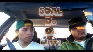 Soal-Do Da Ditty [Lost Lyrics Mixtape]