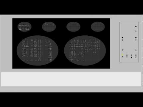 Small Scale Experimental Machine Emulation (1948)