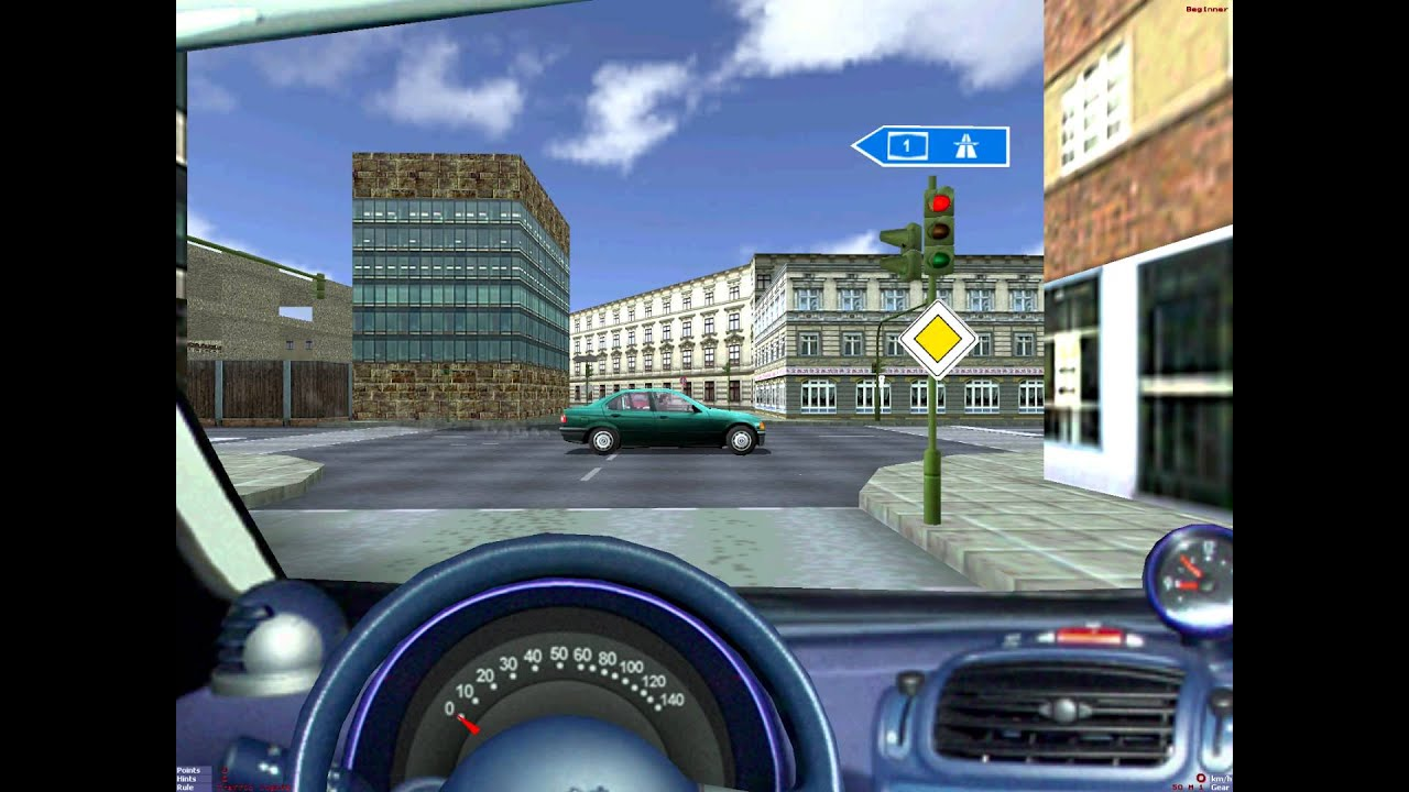 3d driving school europe edition 3.1 cd key