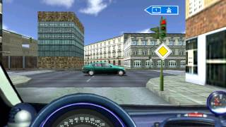 3D Driving School 5.1 [Europe Edition] My Gameplay H D