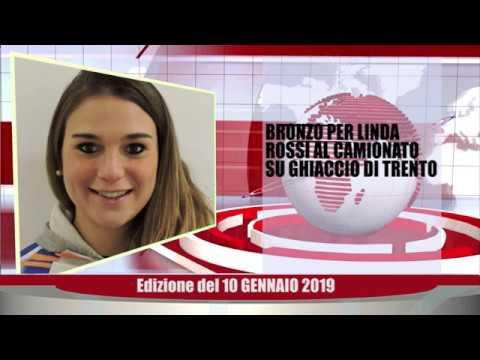 Velluto Notizie Web Tv Senigallia Ed  10 01 2019