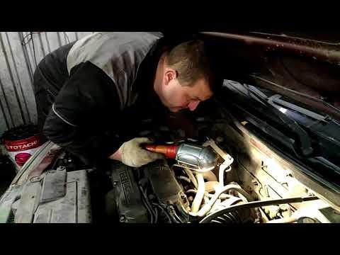 Как проверять двигатель при покупке автомобиля