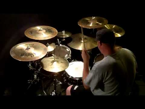 One Republic - Counting Stars DRUM COVER