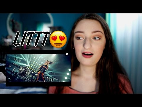 Bang Bang Bollywood Title Track Reaction!!