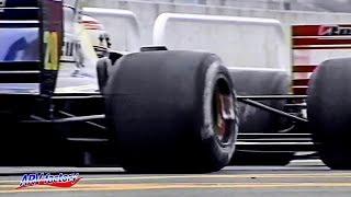 All Japan F3000 1995 Season Highlights