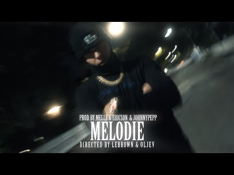 KASIMIR1441 - MELODIE (EYA! OUT NOW)