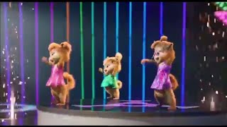 Chipmunk - Leda Lede (HD)