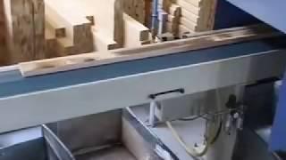 Производство по изготовлению деревянных окон