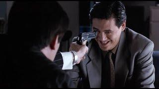 顶尖杀手完成任务,却被唯一的好兄弟出卖,雇主不愿给钱还要灭口!