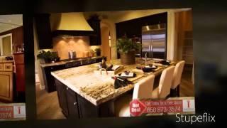 Kitchen & Bath Remodel In Santa Clara (650) 458-7991