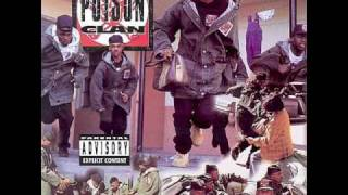 "Poison Clan ""Somethin For You Raggedy Hoes"""