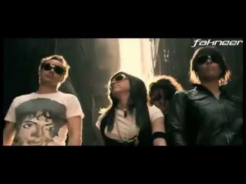 Plastilina Mosh - Pervert Pop Song (Fakneer Remix) [Radio Mix]