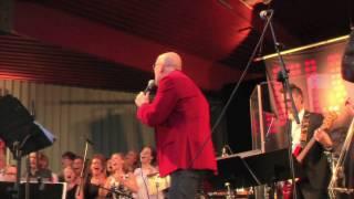 Burning Love - Kent Wennman & Uppsala Storband feat. The Gloryfires