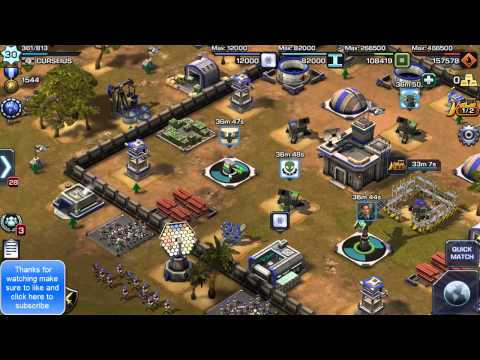 Zynga Empires And Allies | Defense tips and tricks for Empires And Allies Hq Lv 11