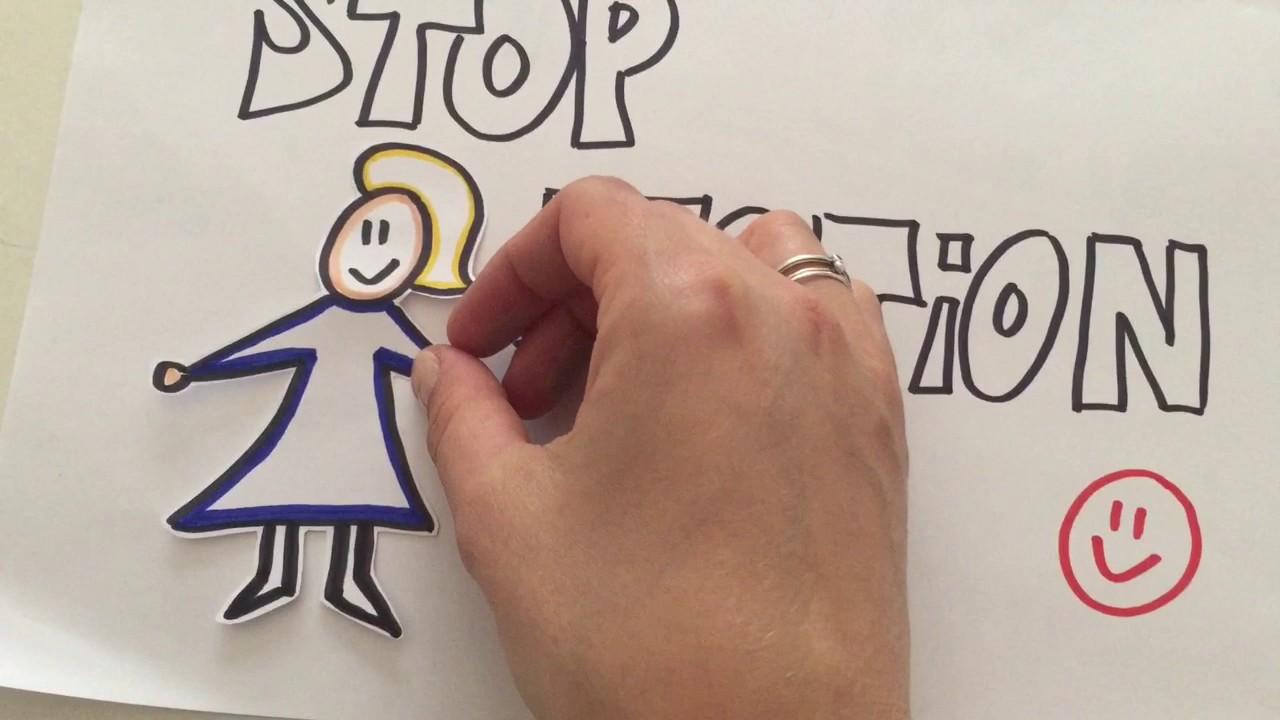 Stop motion i 4.B tutorial