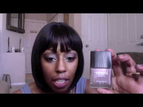 Butter London Nail System Review