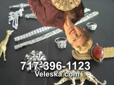 Veleska Jewelry(Lancaster, PA) New Store Commercial