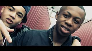 @LabTvEnt - Capz and Rayzer - Lifes Hard - (Net Video)