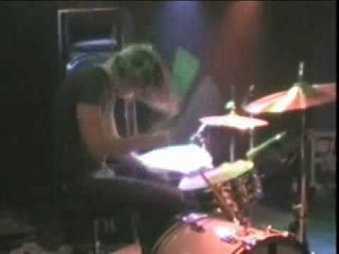 Black Keys  Halloween 2003