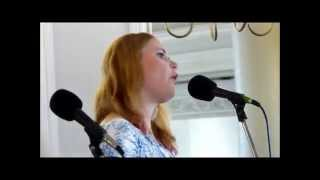Niamh Boadle -