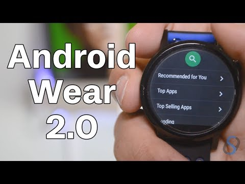Android Wear 2.0 Review || My Experience With Android Wear 2.0