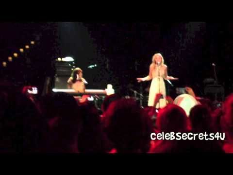 78Violet  Potential Breakup Song @ Gramercy Theatre 7913