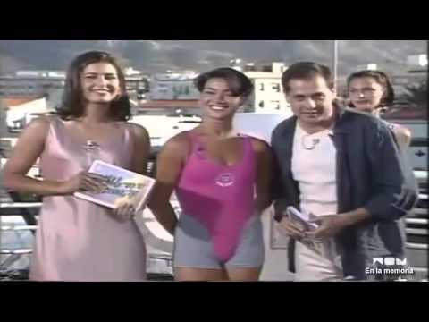 Fragmentos de programas de RTVV - Años 90.