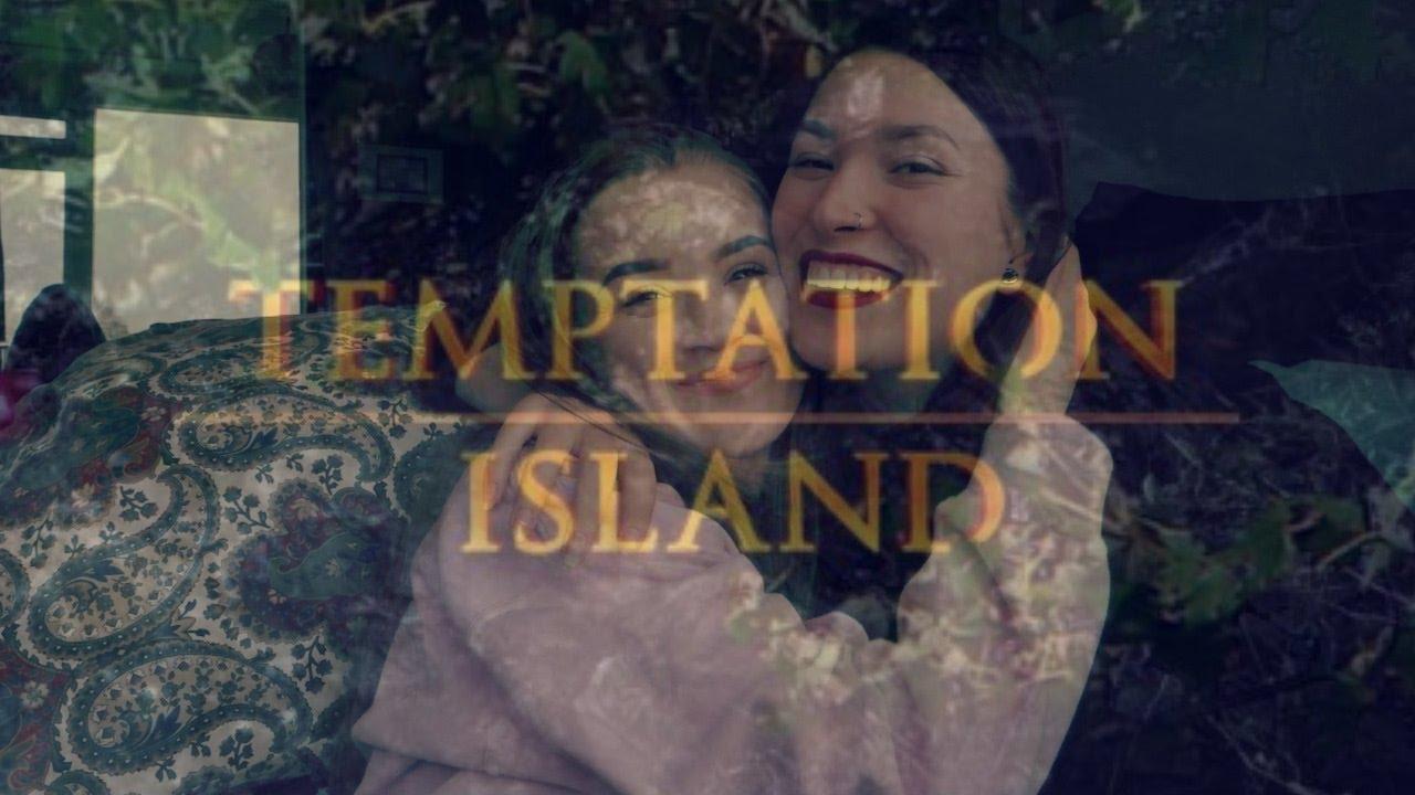 Temptation Island  Afl