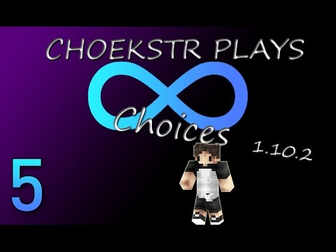 Infinite Choices 1.10.2 Ep05 Actually Additions Farmer FTW
