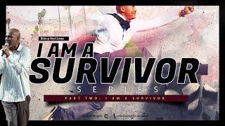 Bishop Noel Jones - I Am A Survivor Series (Part Two)