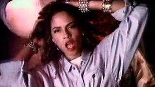 Pebbles Ft. Salt-N-Pepa  - Backyard [Radio Edit]