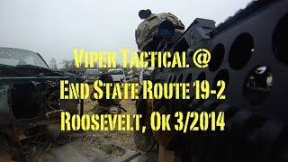 American Milsim-Op End State Route 19-2 : Viper Tactical Airsoft