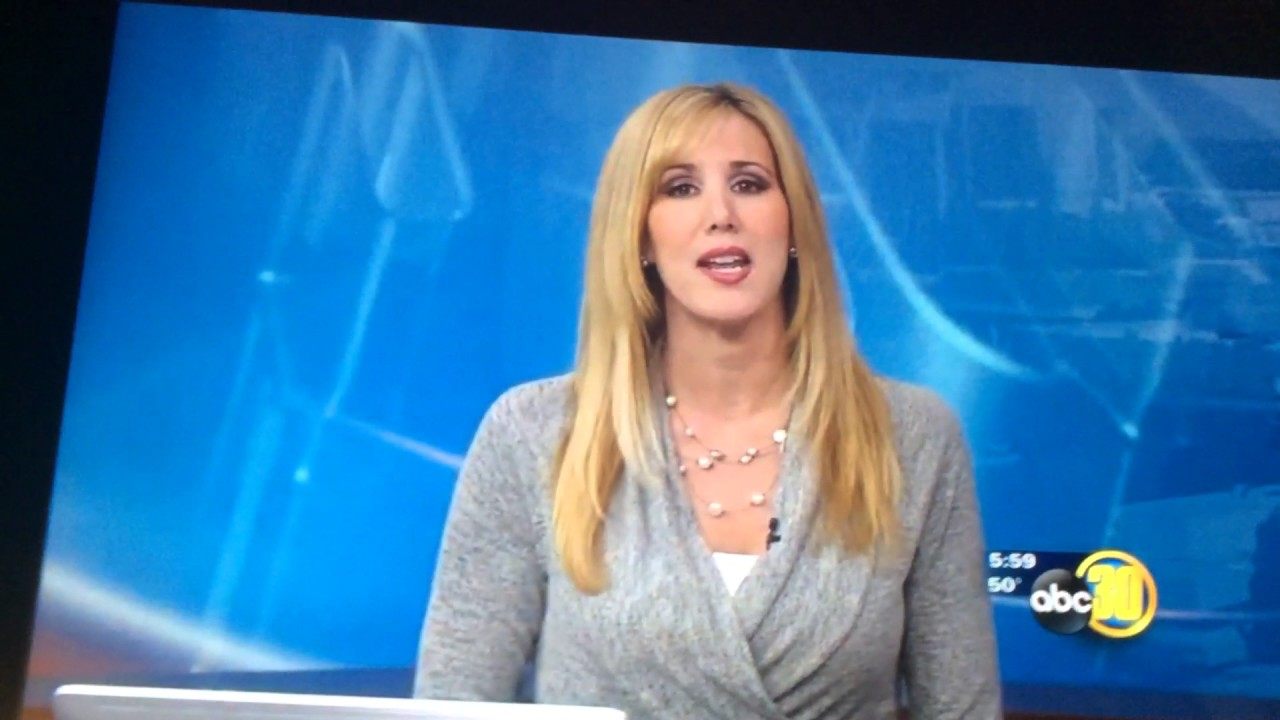 KFSN ABC 30 Action News Live At 6pm Weekend Open 01 02 16