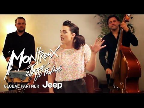 Jeep® | Montreux Jazz Festival: CHTV Interview Caro Emerald