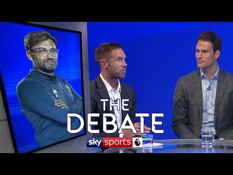 What's gone wrong for Klopp? | Asmir Begovic & Matthew Upson | The Debate