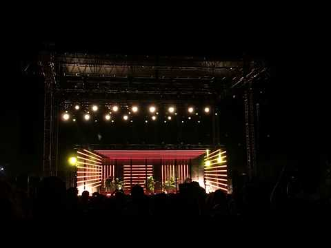 Brand New - Live at High and Low Fest 9/9/2017