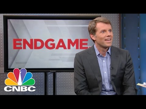 Endgame CEO Nate