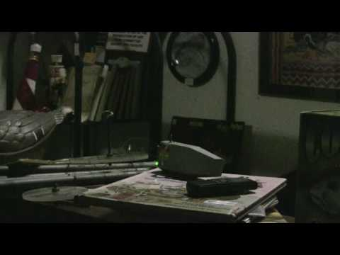 A Ghost Discovered in a Phoenix Antique Mall?