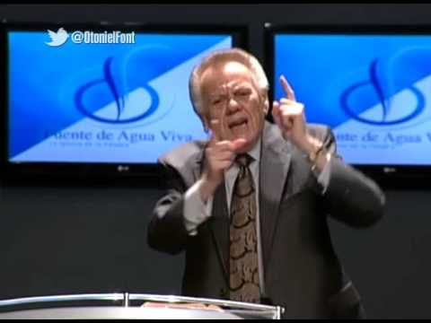 Predicador Invitado: John Avanzini - ¿A Quién Estás Escuchando?