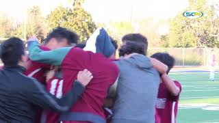 HIGHLIGHTS: Fremont Boys Soccer 3 Reseda 1