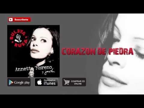 Annette Moreno - Ruleta Rusa (Album Completo)