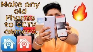 AtHome app review: Turn your old smartphone into home security अपने मोबाइल को CCTV कैमरा कैसे बनाये? screenshot 4