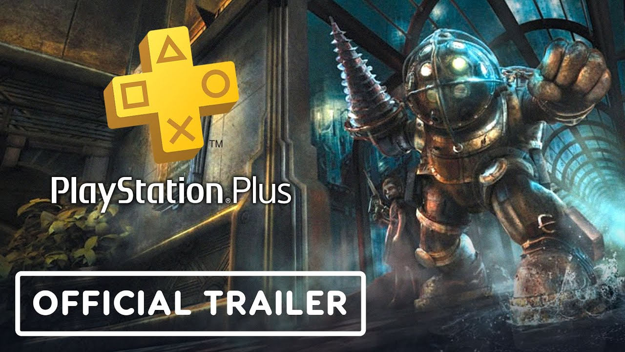 Bioshock: The Collection, Sims 4 e mais - Trailer oficial dos jogos gratuitos do PS Plus (fevereiro de 2020) + vídeo