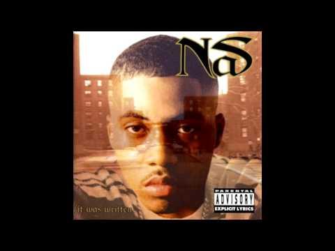 Nas Get down ftTajima Hal Grape choice Instrumental HD 2017