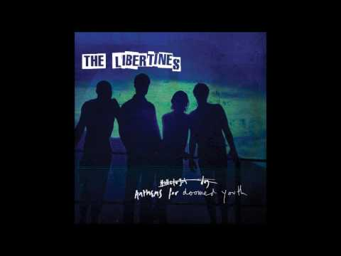 The Libertines - Anthem for Doomed Youth - 2015 (Full Album)
