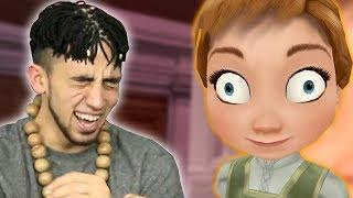 Jay & Arya reagieren auf die verrücktesten Film-Videos