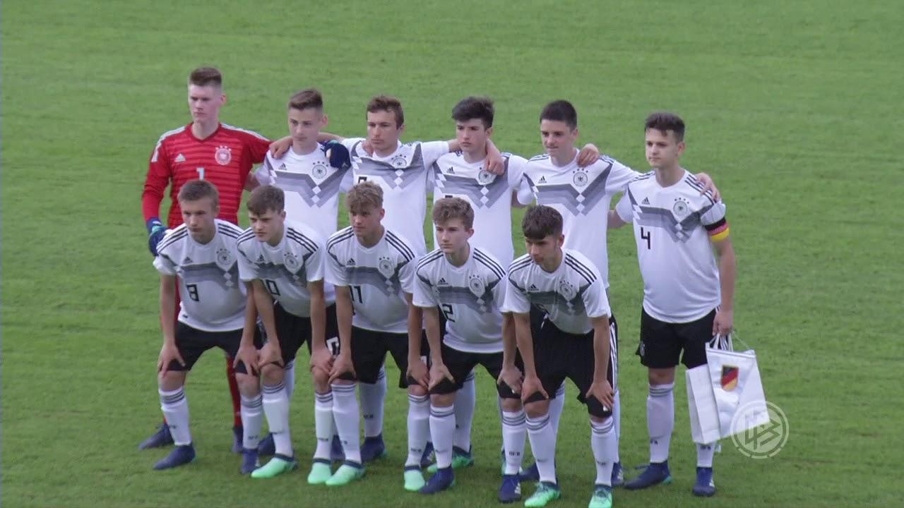 Deutschland Vs Niederlande U15 Live