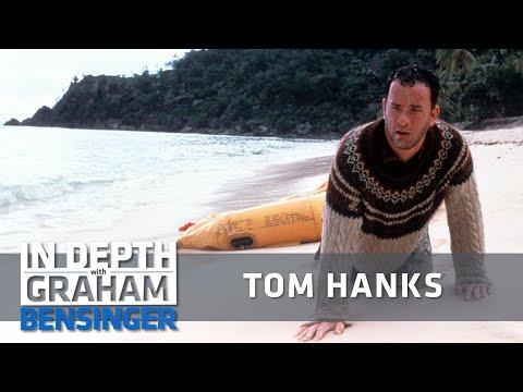 Tom Hanks: I went crazy filming Cast Away