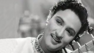 Roshan Tumhi Se Duniya Superhit Evergreen Classic Hindi Song MahipalGeetanjali Parasmani