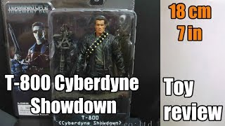 Unboxing Aliexpress - T800 Neca Unboxing - BRUTAL!!!